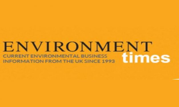 Imperial & Videalert feature in Environment Times