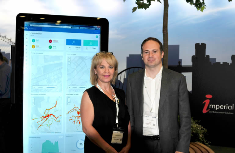 Imperial unveils pioneering solution to transform parking
