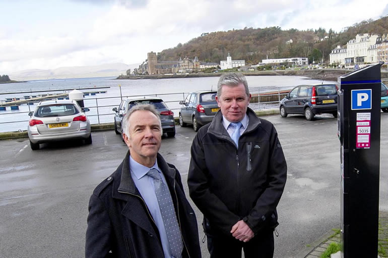 Imperial helps Argyll & Bute Council to pounce on service improvement opportunities for residents and tourists