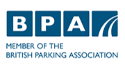 British Parking Association logo