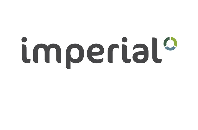 New brand identity for Imperial