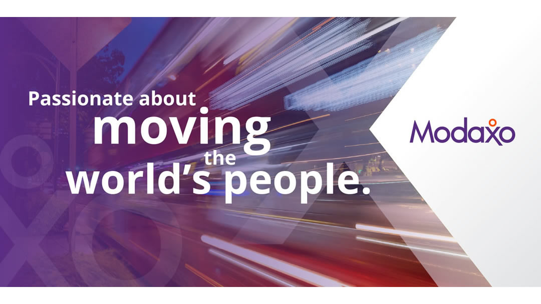 Introducing Modaxo: A global collective of technology businesses focused on people transportation