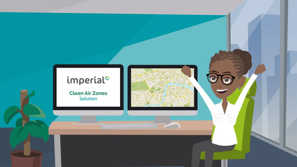 Imperial Solutions for Smarter, Cleaner Cities