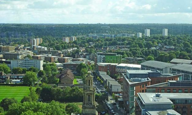 Birmingham Clean Air Zone: Leading the Way for Better Air Quality